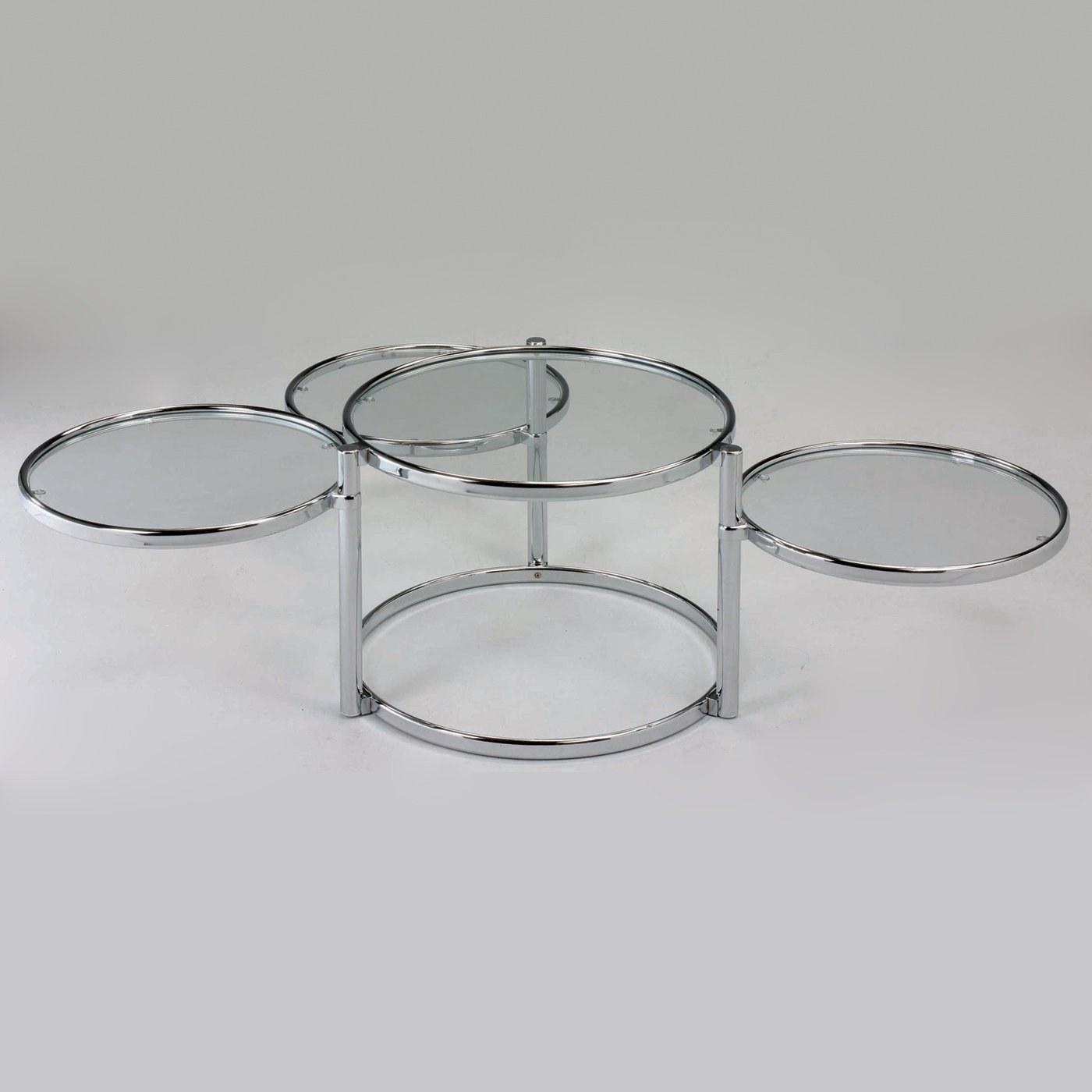 Cota 15 Coffee Table by New Spec