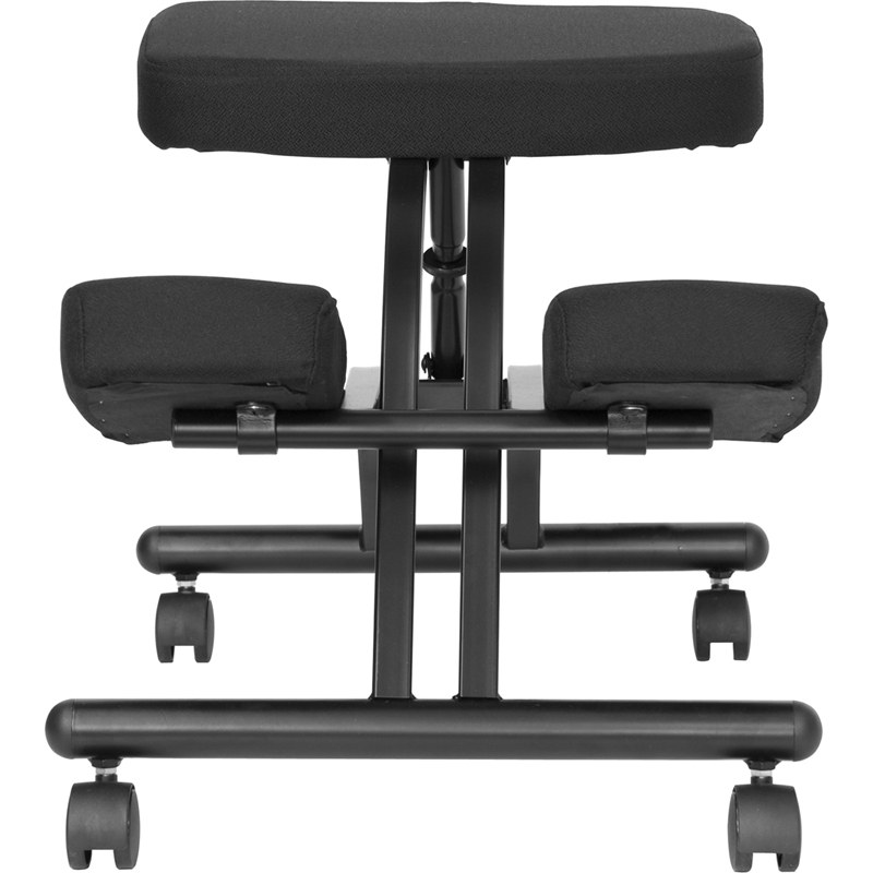 Ergonomic Kneeling Posture Office Chair By Flash Furniture WL 1420