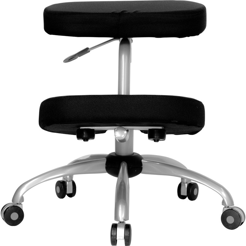 Ergo Kneeling Posture Office Chair By Flash Furniture WL 1425 GG