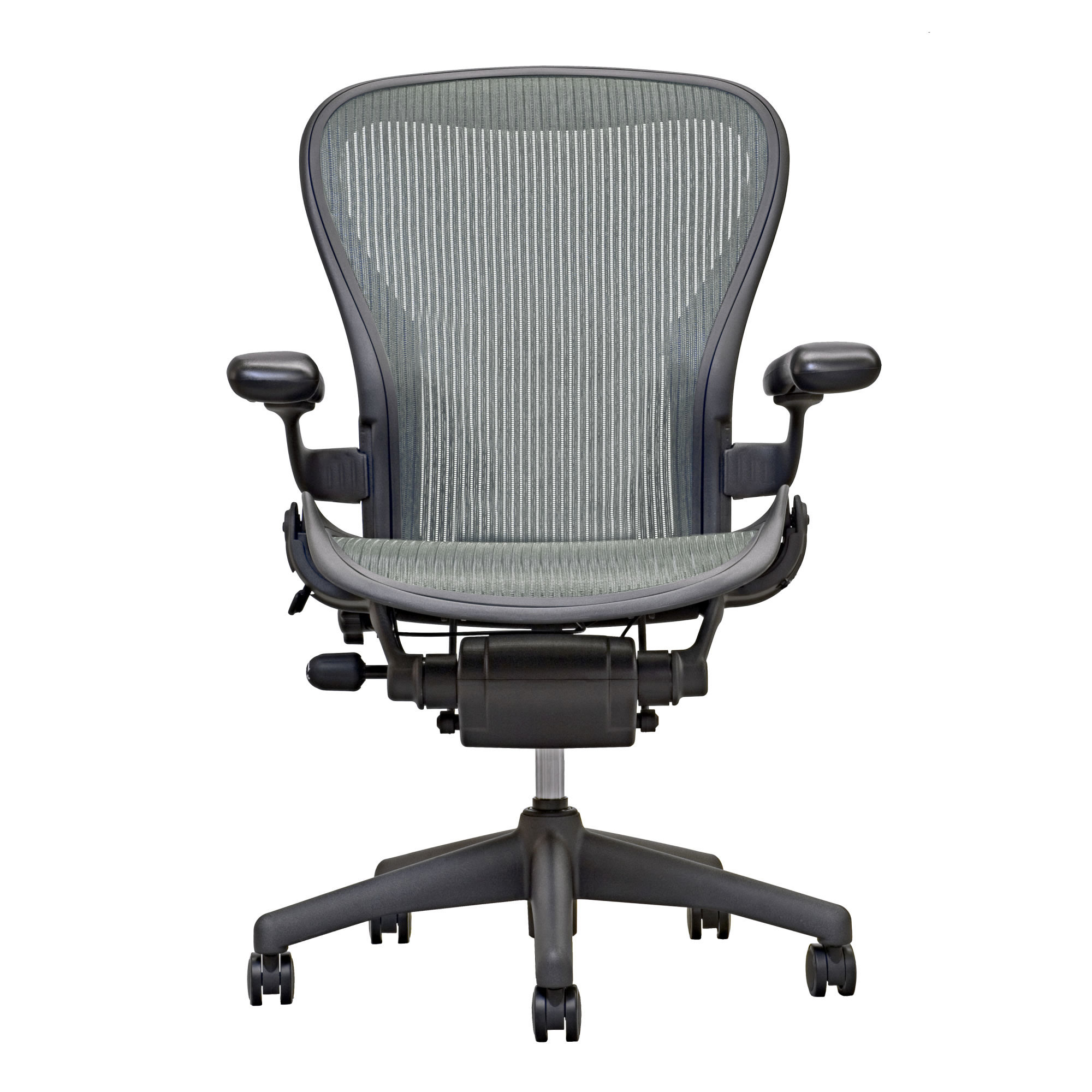 Aeron chair by herman miller - Chaise herman miller ...