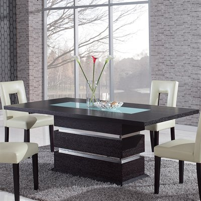 Dining Table By Global Furniture USA GBL G072 DTv