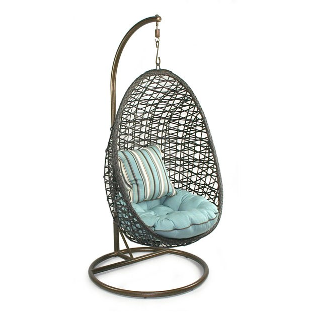 Bird S Nest Hanging Chair By Patio Heaven Ph Bnest 48020