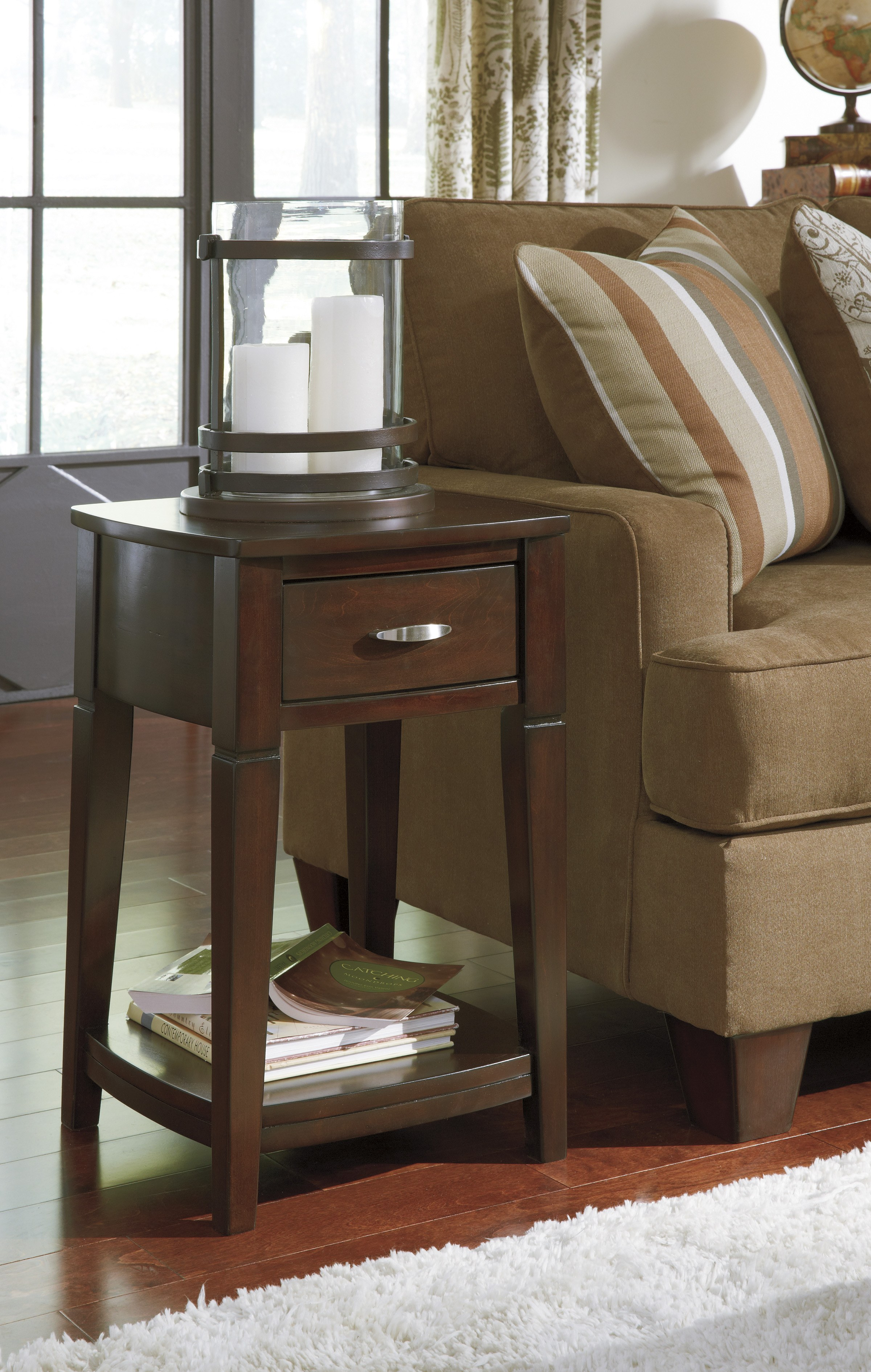 Ashley Furniture Round End Tables 2400 x 3779