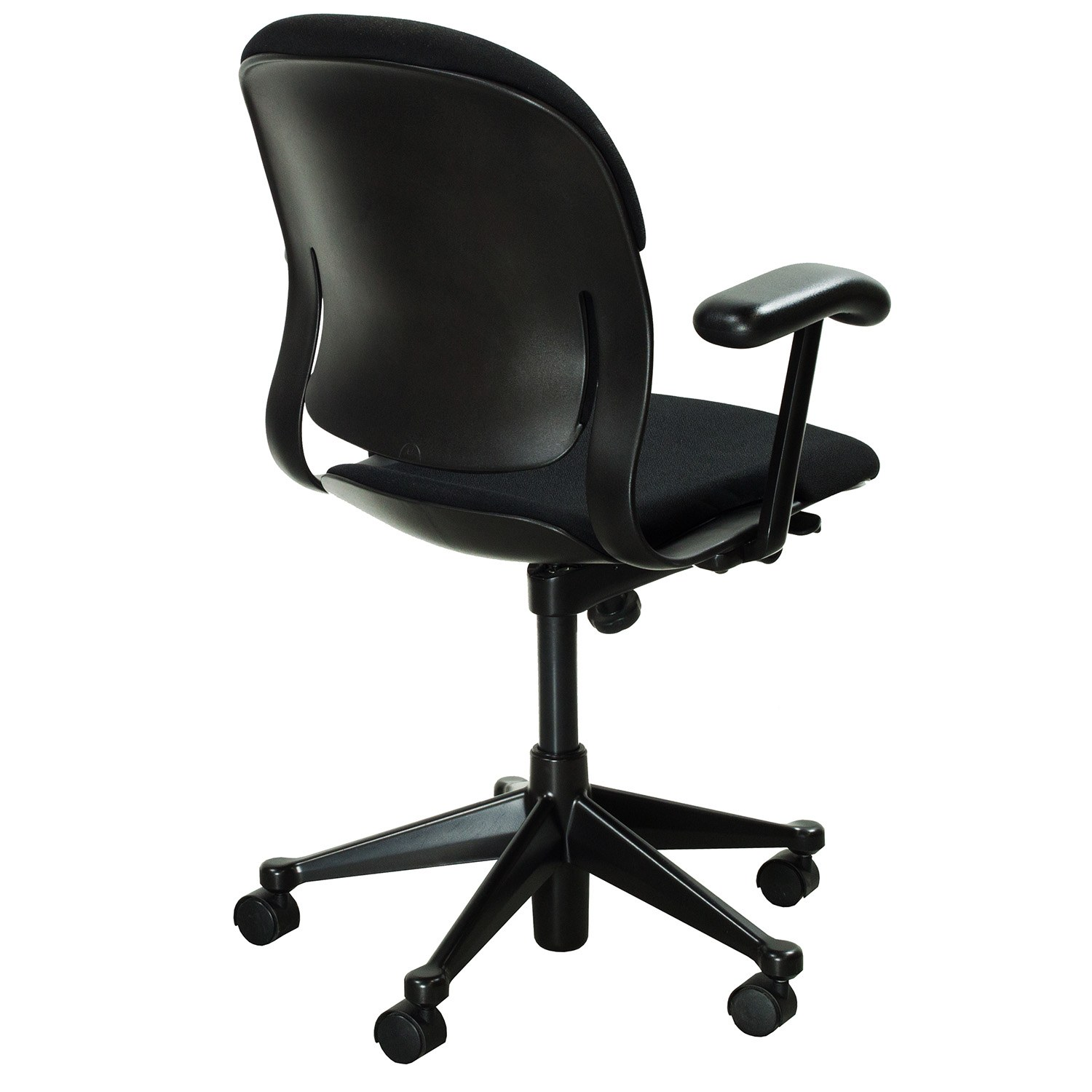 Equa Work Chair by Herman Miller HER HM EQ BK