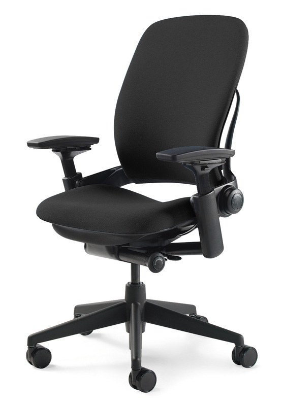 List price for Steelcase leap
