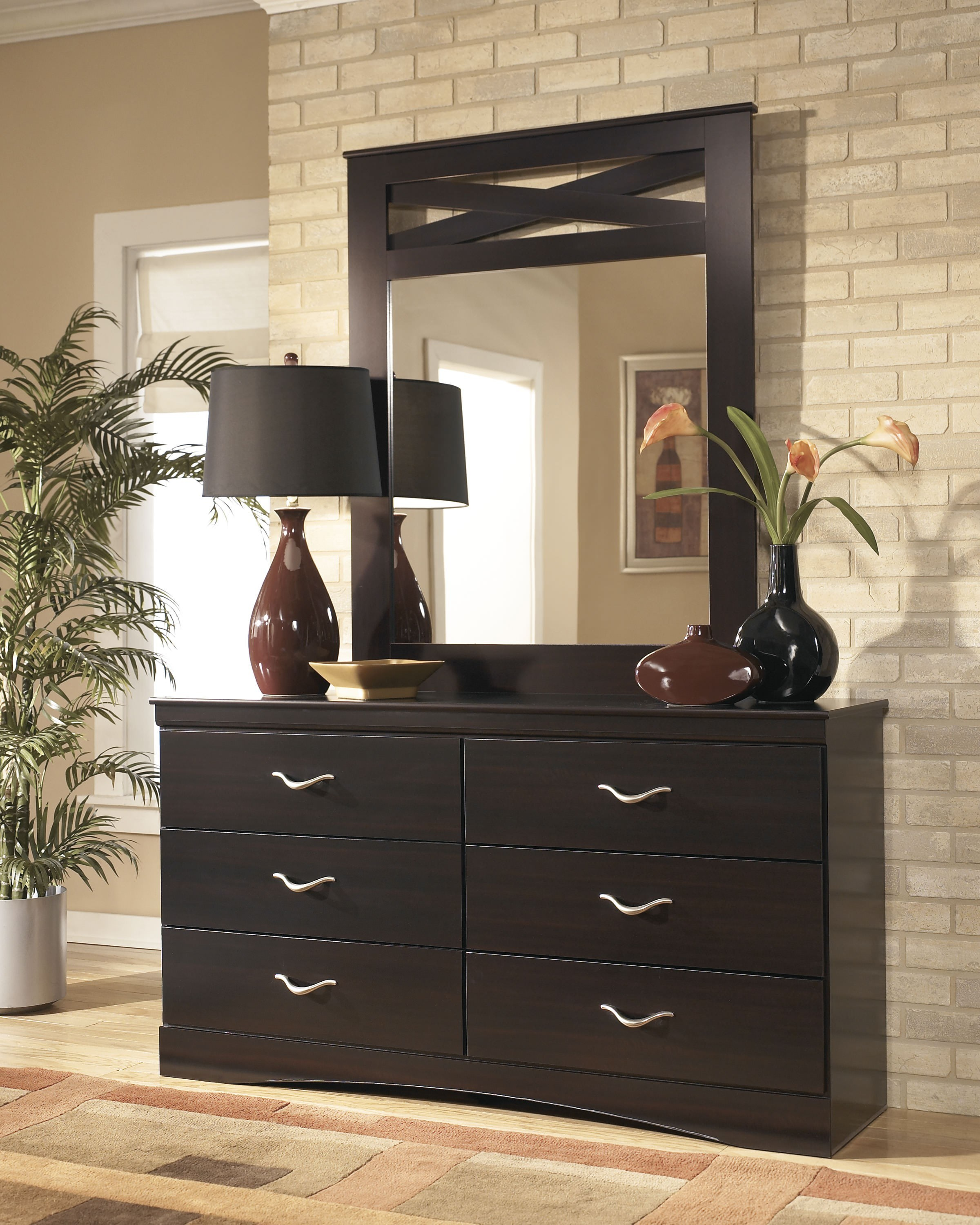 corner wood stained for stands cabinet white dresser dressers bush drawers with brown two dark shelves stand drawer furniture ashley tv tall on magnificent the and bedroom