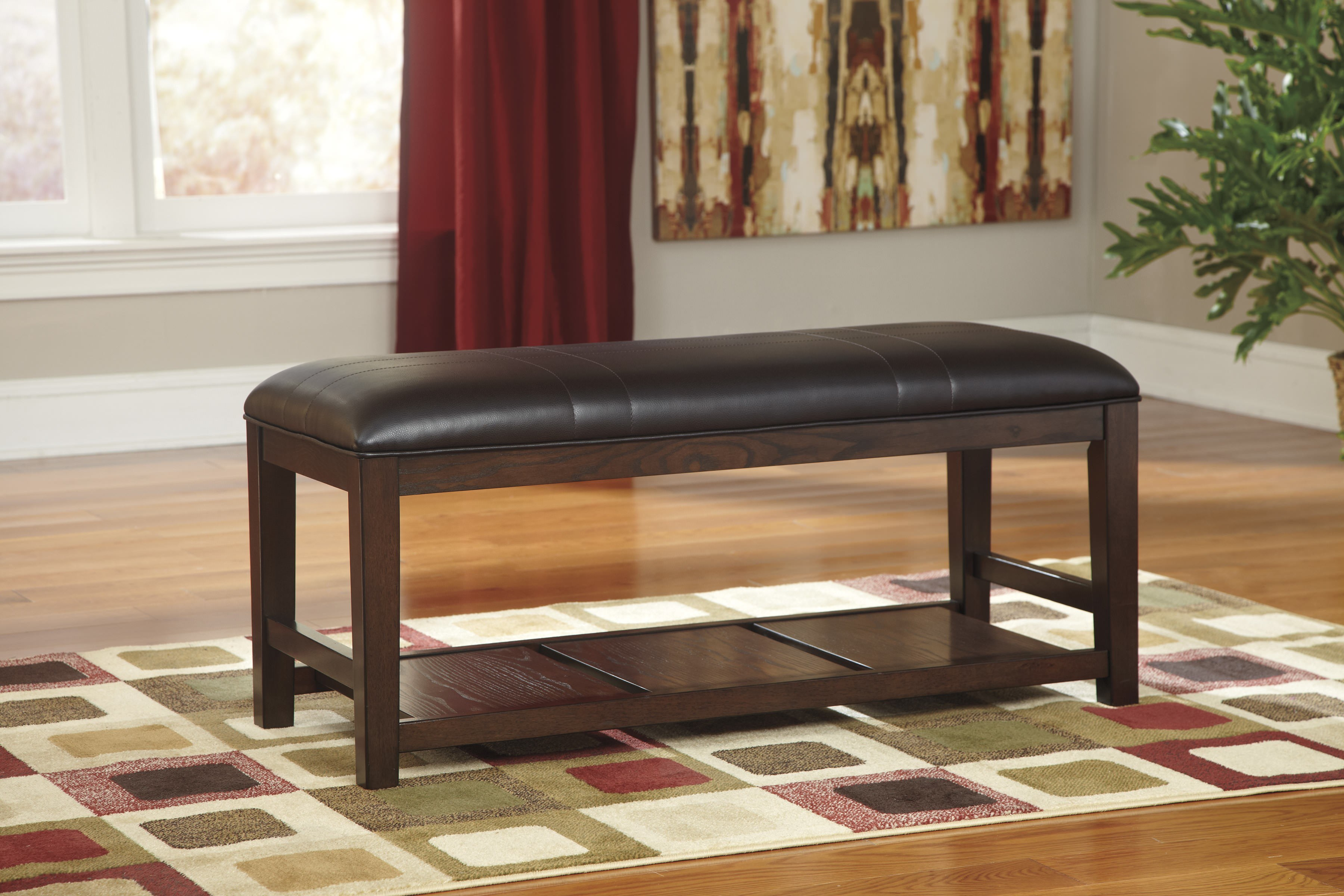 Signature Design By Ashley Watson Large Dining Room Bench D541 00