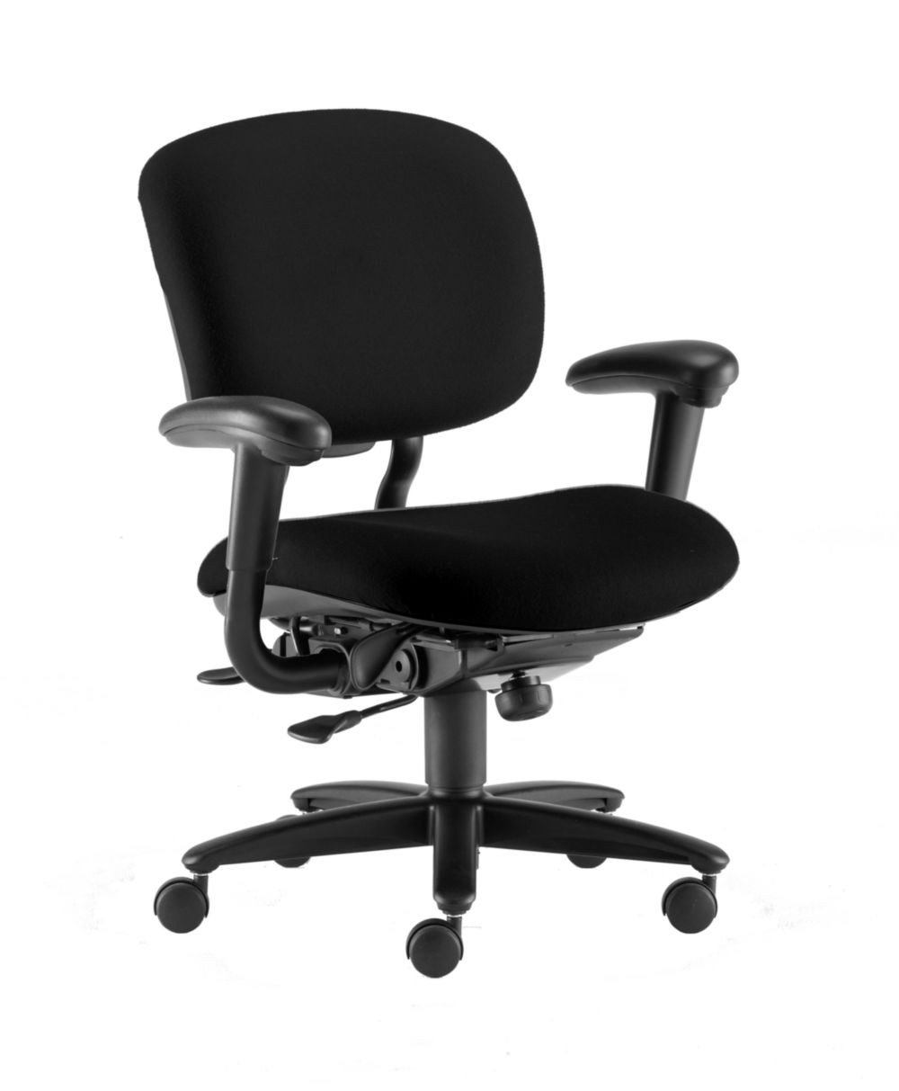 Improv H.E. Chair by Haworth. 9469 of 17844. Save 73%  sc 1 st  Madison Seating & Improv H.E. Chair by Haworth