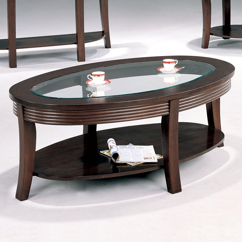 Coffee Table By Coaster Fine Furniture