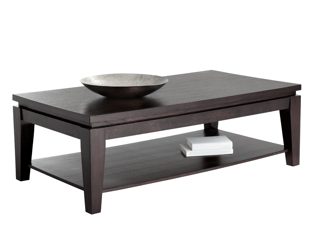 Asia Rectangular Coffee Table In Espresso by Sunpan Modern : 63785 from www.madisonseating.com size 1000 x 800 png 149kB