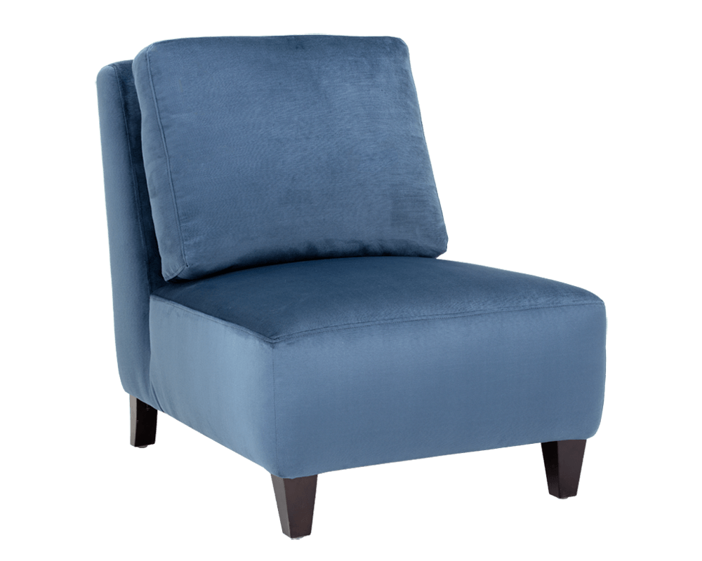 Evelyn Chair In Blue by Sunpan Modern : 101321 from www.madisonseating.com size 1000 x 800 png 231kB
