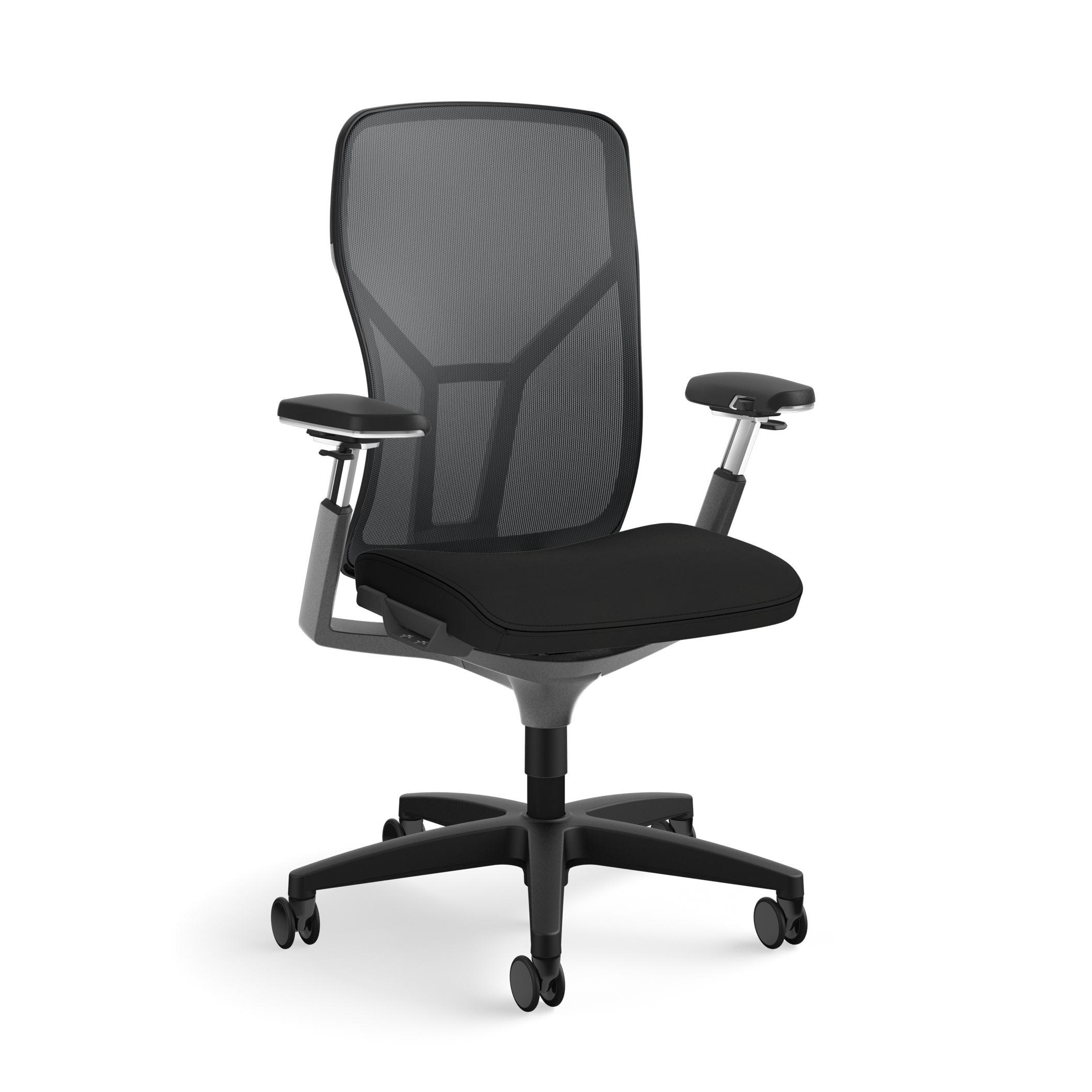 Acuity Work Conference Chair by Allsteel