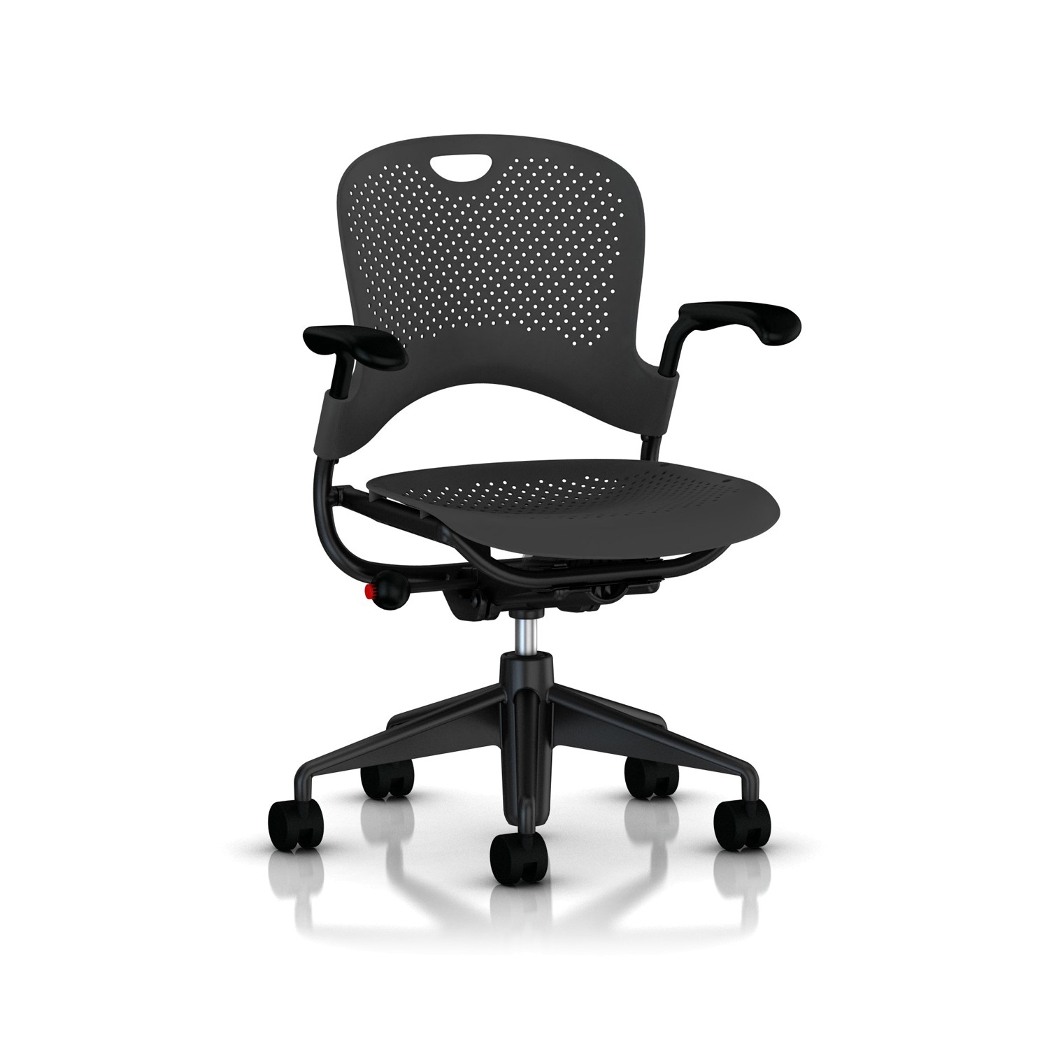 Caper Task Chair By Herman Miller Open Box