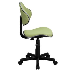 Avocado Fabric Ergonomic Task Chair by Flash Furniture