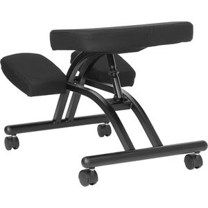 Ergonomic Kneeling Posture Office Chair by Flash Furniture