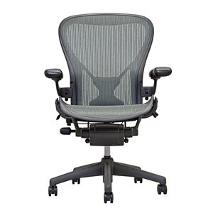 Aeron Chair by Herman Miller - Posture Fit  - Lead