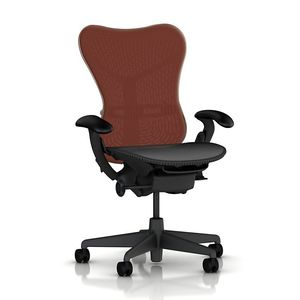 Mirra Chair-Highly Adjustable by Herman Miller