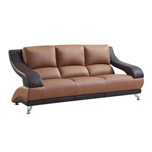 Full Length Sofa by Global Furniture USA