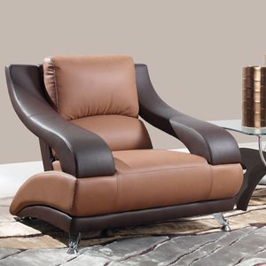 Upholstered Chair by Global Furniture USA