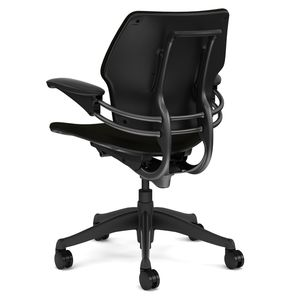 Freedom Mid-Back Task Chair by Humanscale Back