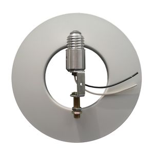 Recessed/Can Lighting Kit In Silver by Elk Lighting