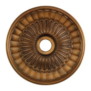 Hillspire Medallion 24 Inch In Antique Bronze Finish by Elk Lighting