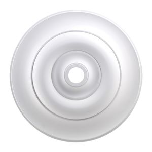 Apollo Medallion 32 Inch In White Finish by Elk Lighting