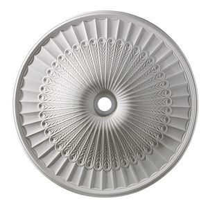 Hillspire Medallion 51 Inch In White Finish by Elk Lighting
