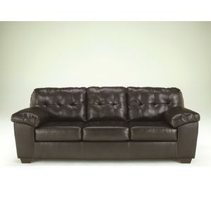 Alliston DB Sofa - Chocolate by Ashley Furniture