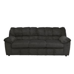 Julson Sofa - Ebony by Ashley Furniture