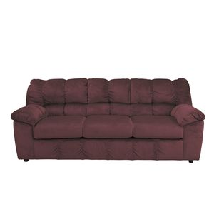 Julson Sofa - Burgundy by Ashley Furniture