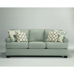 Daystar Sofa - Seafoam by Ashley Furniture