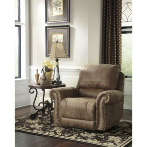 Larkinhurst Rocker Recliner - Earth by Ashley Furniture