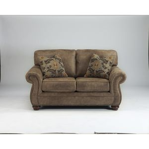 Larkinhurst Loveseat - Earth by Ashley Furniture
