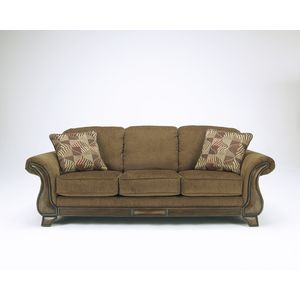 Montgomery Sofa - Mocha by Ashley Furniture