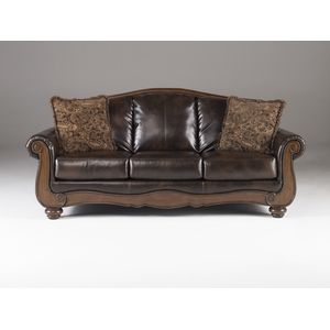 Barcelona Sofa - Antique by Ashley Furniture