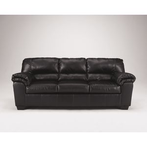 Commando Sofa - Black by Ashley Furniture