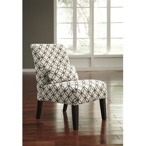 Annora Accent Chair - Brown by Ashley Furniture
