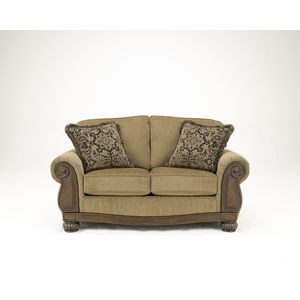 Lynnwood Loveseat - Amber by Ashley Furniture