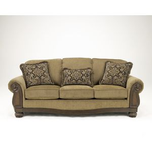 Lynnwood Sofa - Amber by Ashley Furniture