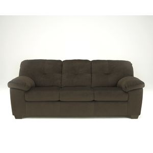 Inger Sofa - Chocolate by Ashley Furniture