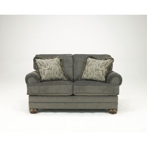 Parcal Estates Loveseat - Basil by Ashley Furniture