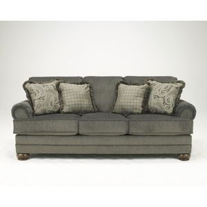 Parcal Estates Sofa - Basil by Ashley Furniture
