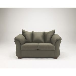Darcy Loveseat - Sage by Ashley Furniture