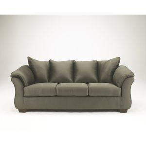 Darcy Sofa - Sage by Ashley Furniture