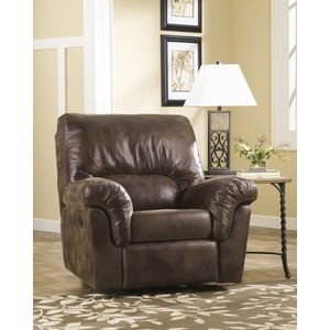 Frontier Rocker Recliner - Canyon by Ashley Furniture