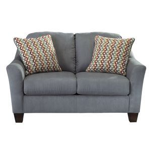 Hannin Loveseat - Lagoon by Ashley Furniture