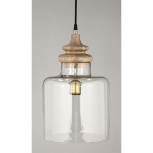 Pendant Light Glass (1/CN) by Ashley Furniture