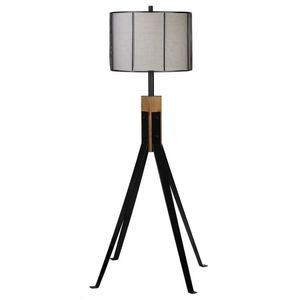 Floor Lamp Metal (1/CN) by Ashley Furniture