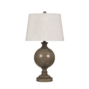 Quenby Metal Table Lamp by Ashley Furniture